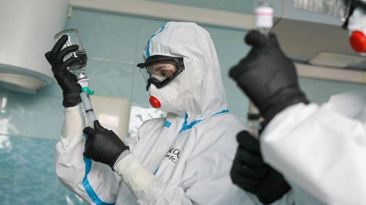 Rusya'da umut veren gelişme! İkinci aşı için tarih verdi - Son dakika dünya  haberleri
