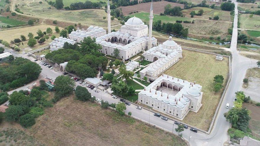 Edirne'nin tarihi Sağlık Müzesi'ne, bayramda ziyaretçi akını