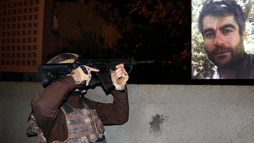 MİT'in etkisiz hale getirdiği terörist 'gri liste'den çıktı