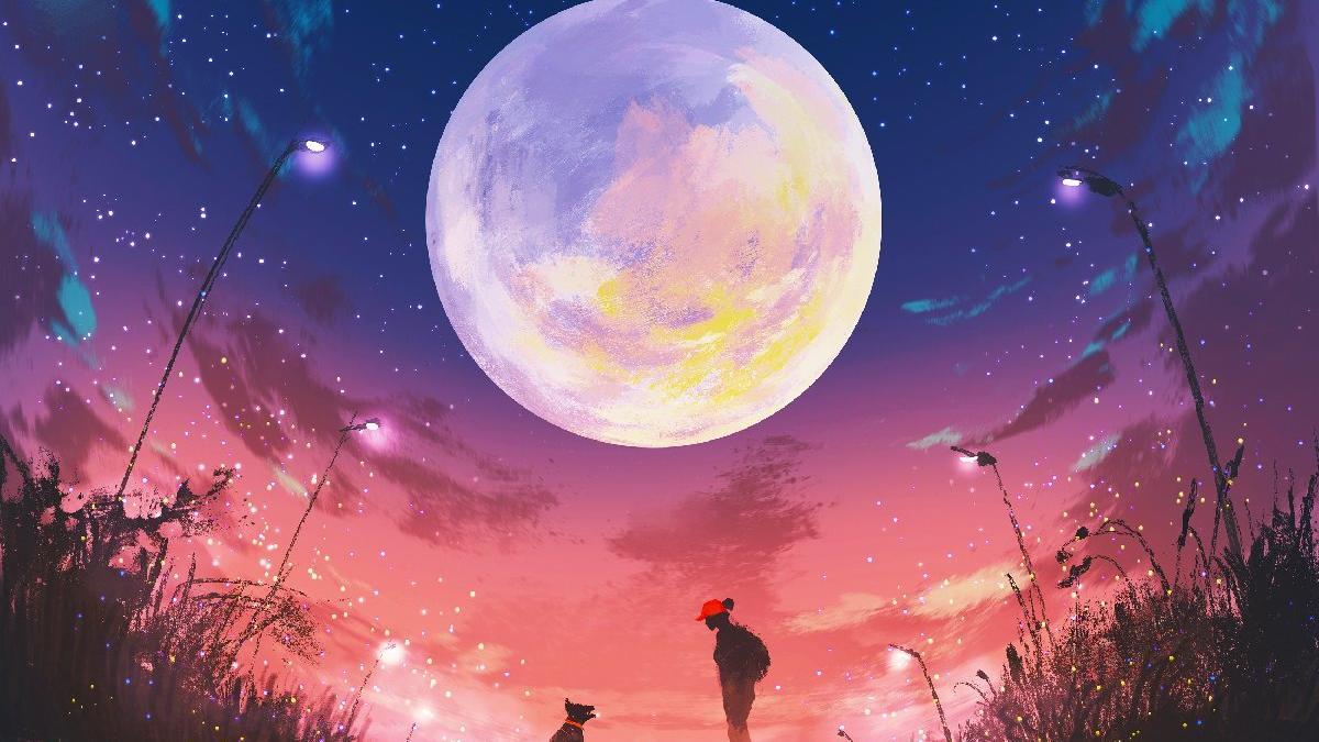 Ağustos ayında Ay'ın boşlukta olduğu günlere dikkat!