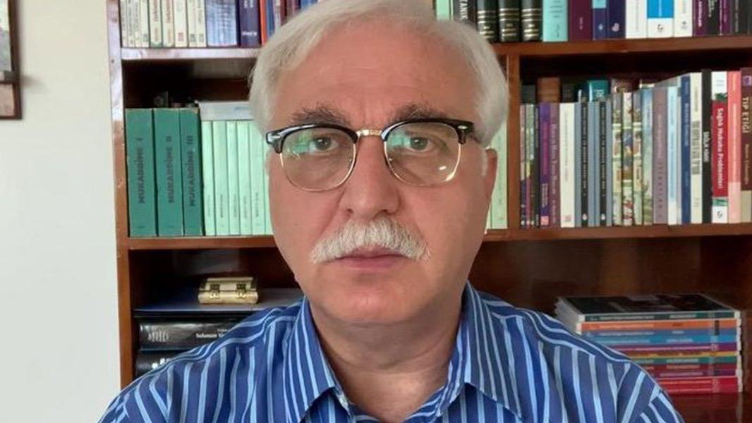 Son dakika... Bilim Kurulu Üyesi Prof. Dr. Özlü'den tatilden dönenlere kritik uyarı
