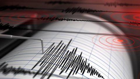 Malatya Pütürge'de korkutan deprem! (Son depremler)