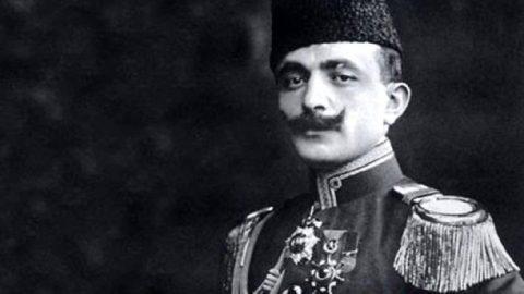 Enver Paşa kimdir? Enver Paşa'nın 98. ölüm yıl dönümü...