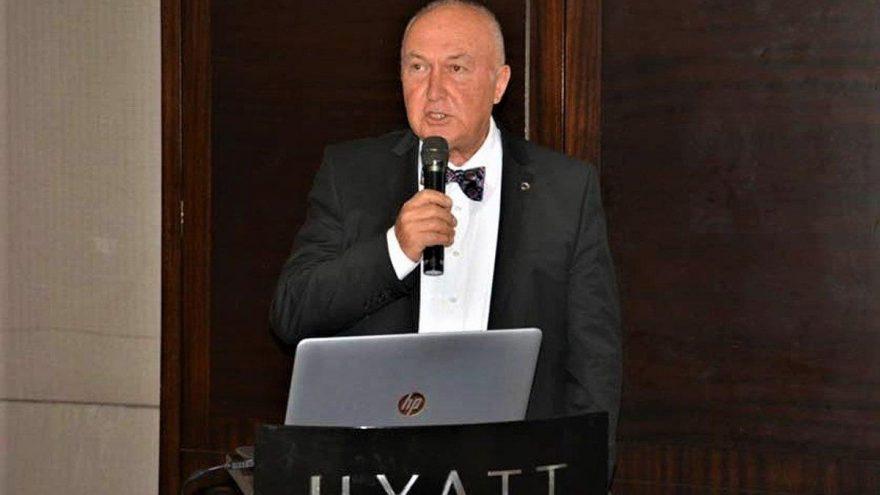 Deprem Bilimci Jeofizik Profesörü Ercan uyardı: Kuzey Anadolu kırığına dikkat