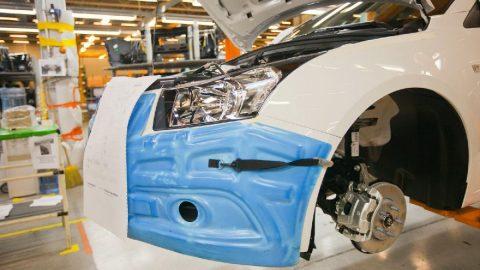 Hyundai GM'nin Rusya'daki fabrikasını satın alıyor!