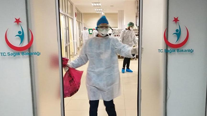Ankara Sağlık Müdürlüğü hastanelerin doluluk oranlarını açıkladı!