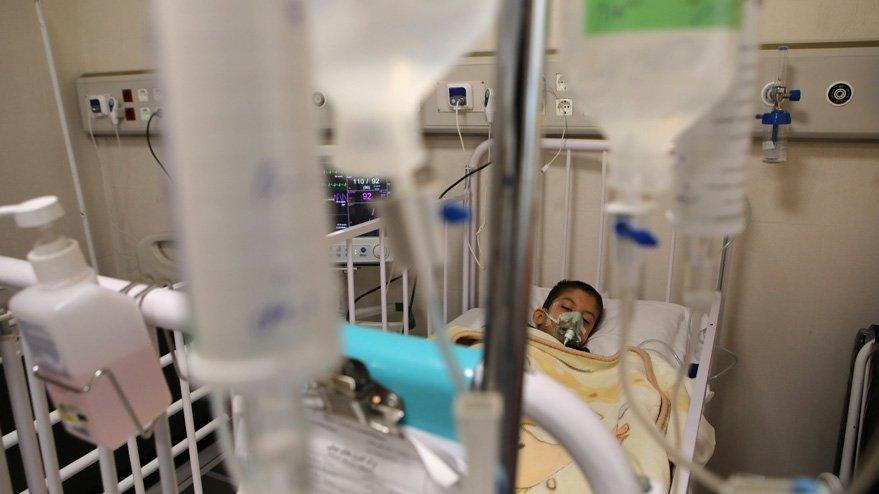 Corona virüsünde son durum: Her 7 dakikada bir insan ölüyor
