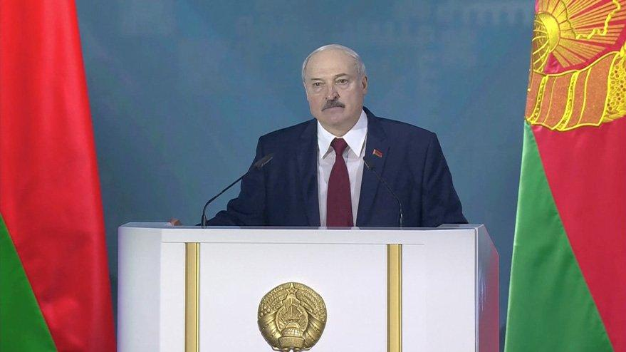 Belarus'tan flaş İstanbul açıklaması: Bunlar efsane