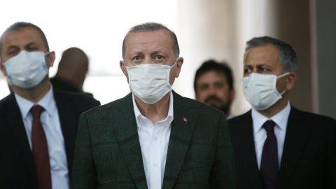 Erdoğan'ın mesajı AKP'liler arasında tartışma çıkardı