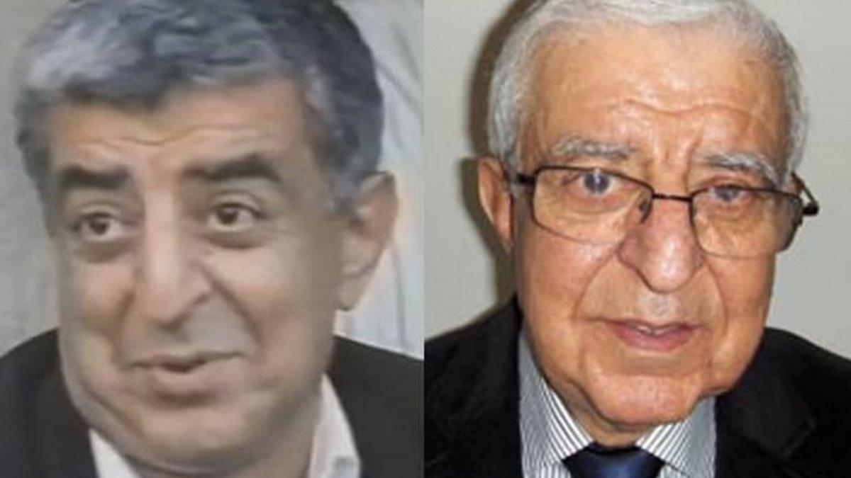 Son dakika... Usta tiyatrocu Üstün Asutay hayatını kaybetti