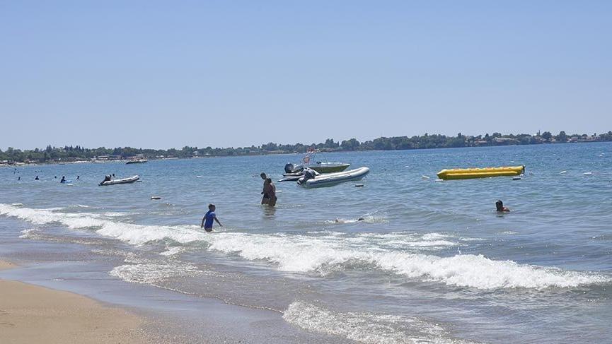Almanya'nın seyahat kısıtlamasını kaldırması Antalyalı turizmcileri sevindirdi