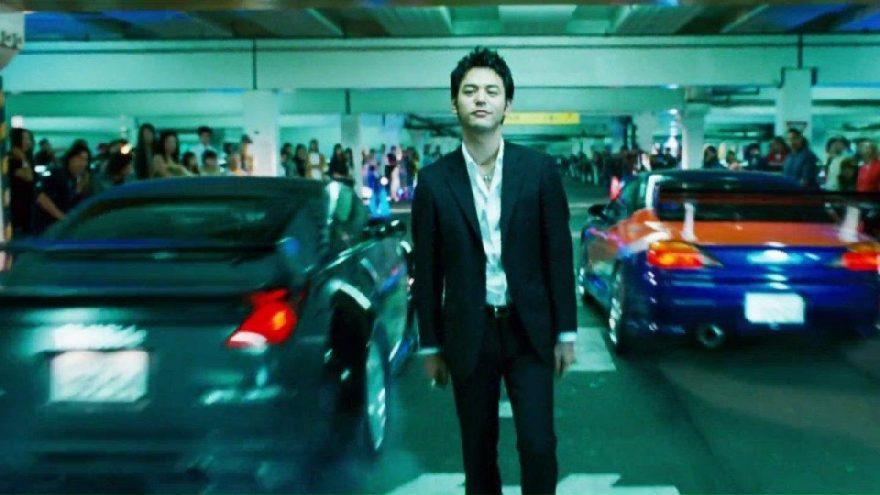 Hızlı ve Öfkeli 3: Tokyo Yarışı konusu ve oyuncuları