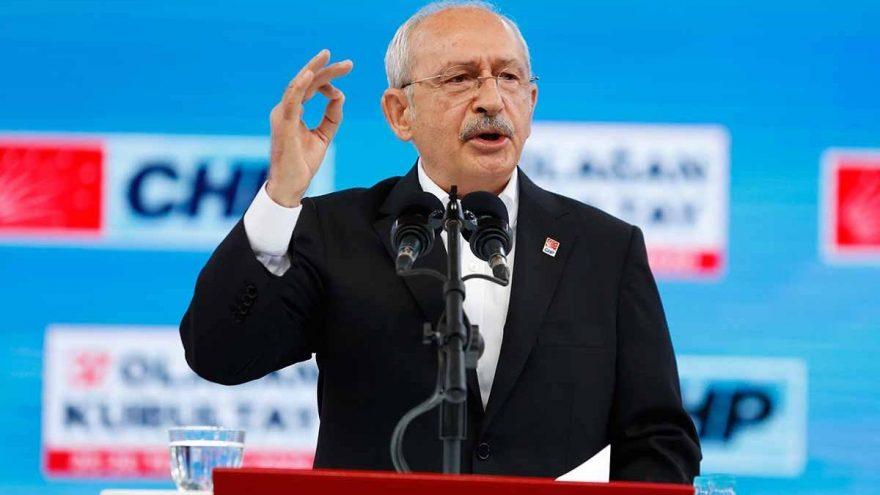 Kılıçdaroğlu 'A Takımı'nı belirleyecek - Güncel haberler
