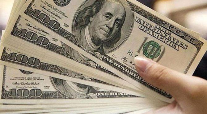 Dolar görüşme haberiyle dalgalandı - Ekonomi haberleri