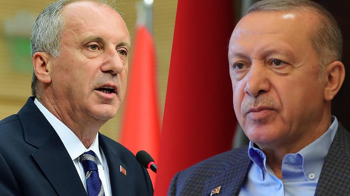 İnce'den Erdoğan'a videolu dolar göndermesi