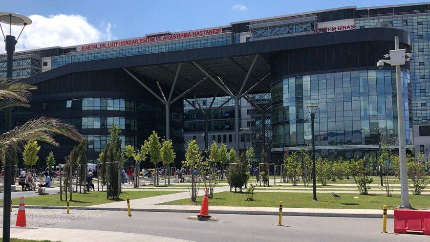 İstanbul'da acil servislerde corona testi yoğunluğu!