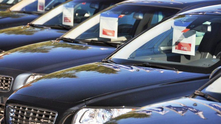 2. elde talep yüksek km'li araçlara kaydı! – Sözcü Gazetesi