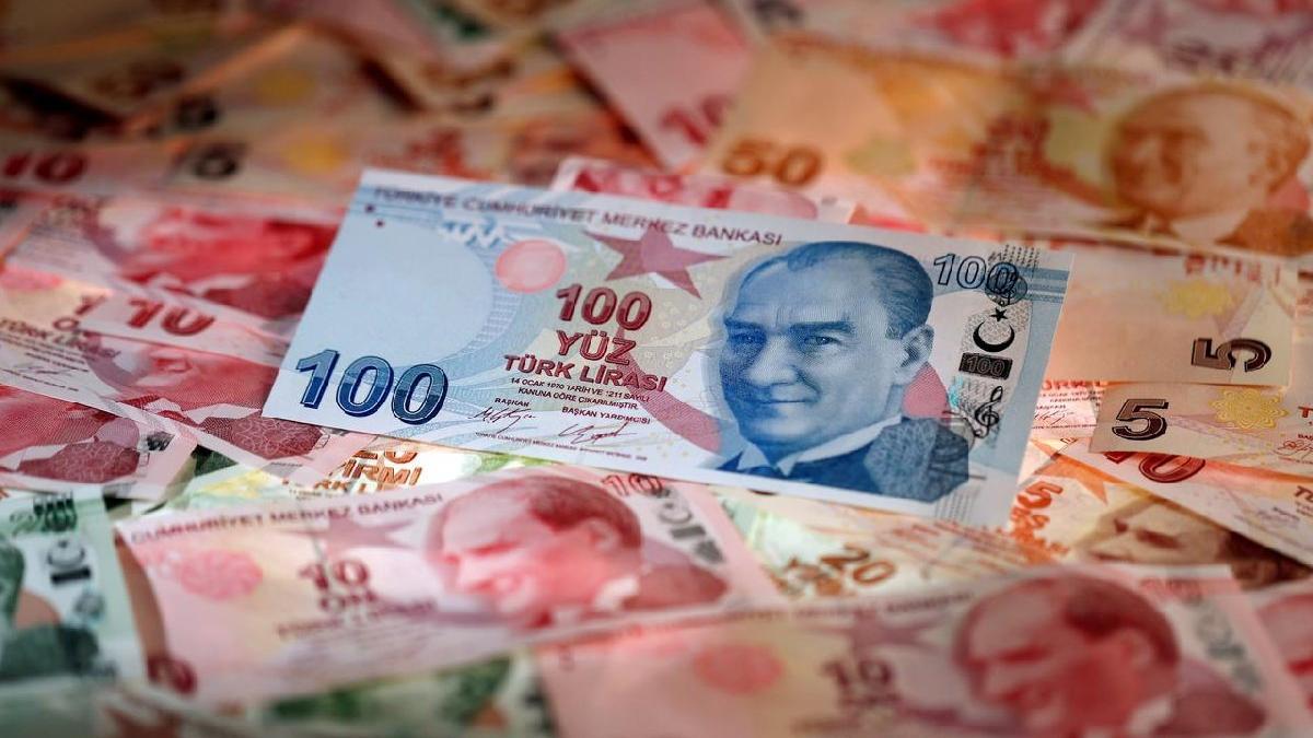 Bloomberg: Türk Lirası tarihi düşük seviyede