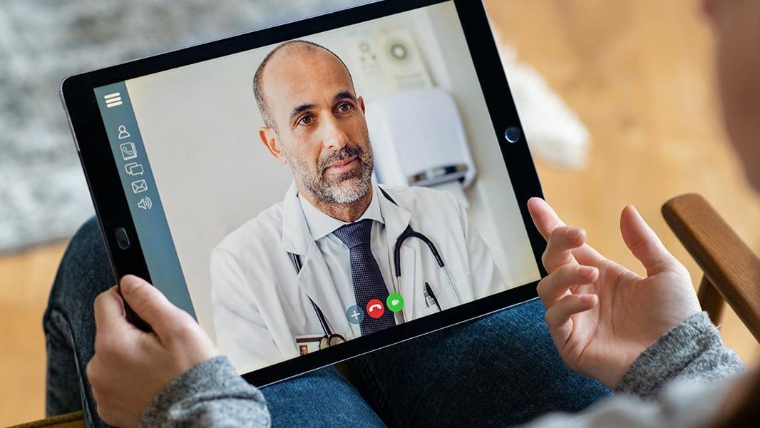 Corona virüsü pandemisi sağlık sektörünü değiştirecek