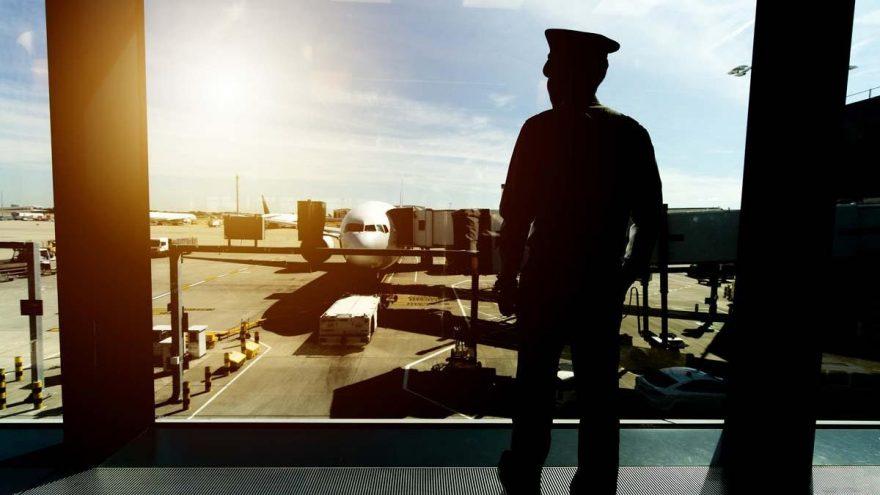 'Taksiciliğe başlayan THY pilotu ve kadın kabin memuru var'