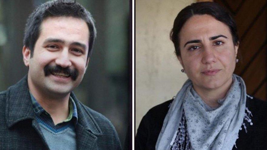 CHP'li vekilden Aytaç Ünsal ve Ebru Timtik için Erdoğan'a çağrı