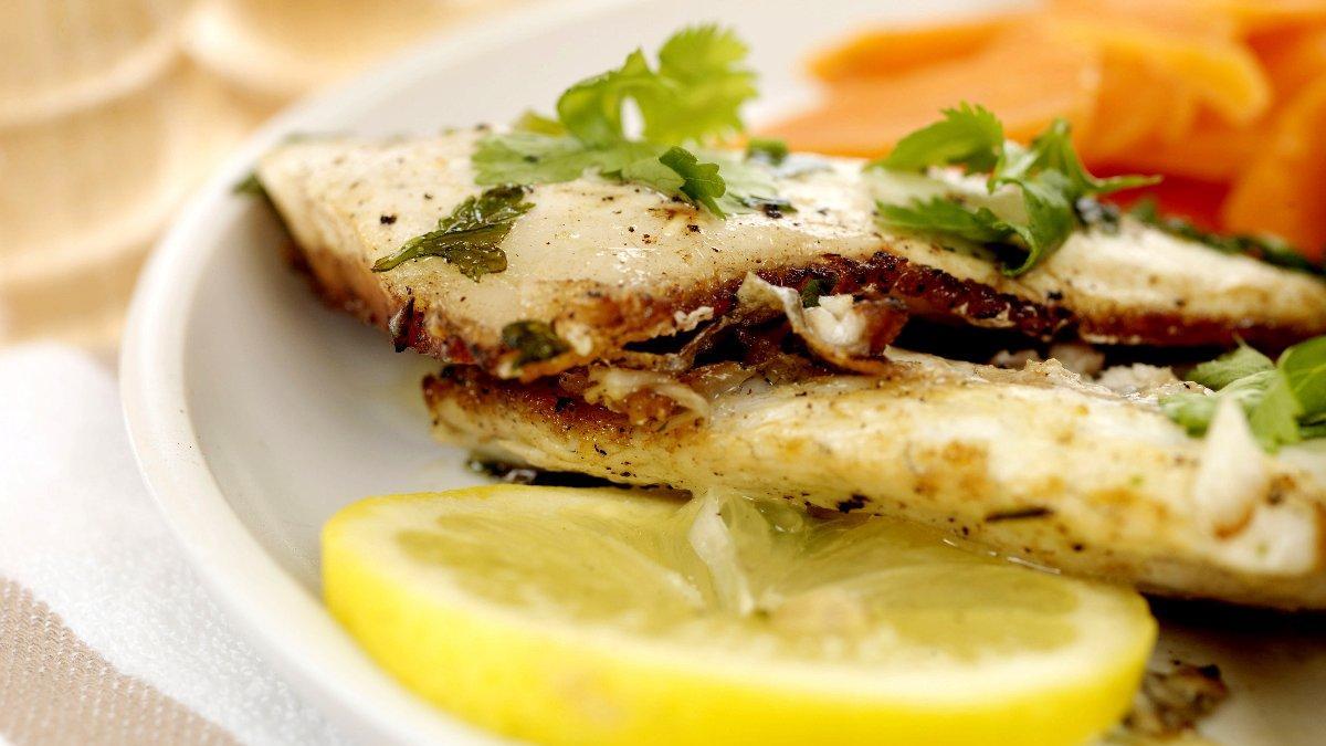 Lezzet dolu levrek marin tarifi: Levrek marin nasıl yapılır? İşte  malzemeler… - Yemek Tarifleri