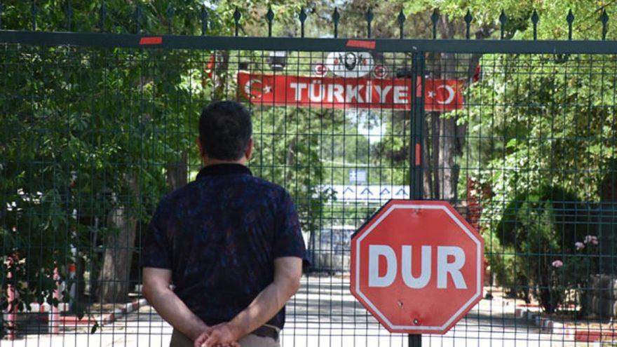 Son dakika… Yunanistan Kipi Sınır Kapısı'nı kapatacak Trakya Gümrük ve Dış