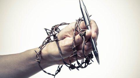 Gazeteciler bayramı yine cezaevinde geçirdi