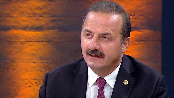 Cumhurbaşkanı Erdoğan'ın çağrısına İYİ Parti'den yanıt