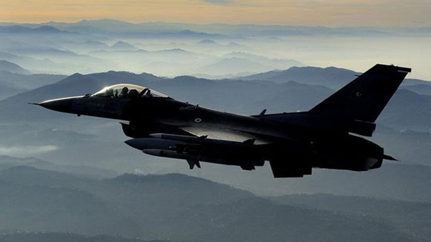 Irak'ın kuzeyinde 2 PKK'lı terörist etkisiz hale getirildi!