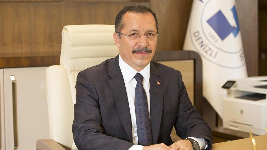 Pamukkale Üniversitesi Rektörü Hüseyin Bağ hakkında soruşturma açıldı