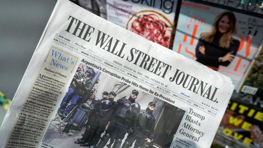 Amerikan gazetesinden kritik Türkiye yorumu