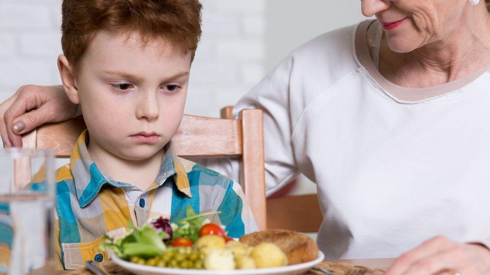 Çocuklarda beslenme bozukluğu nasıl anlaşılır? - Güncel yaşam haberleri