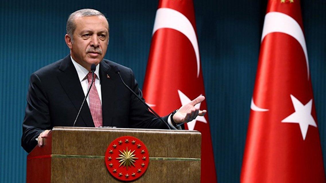 Erdoğan'dan Ali Babacan'a eleştiri!