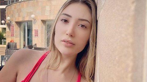 Yasmin Erbil'den takipçilerine Hawaii selamı