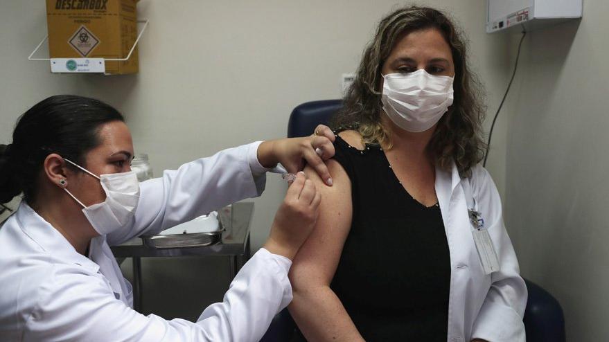 Rusya'nın Covid-19 aşısı ile ilgili detaylar ortaya çıktı