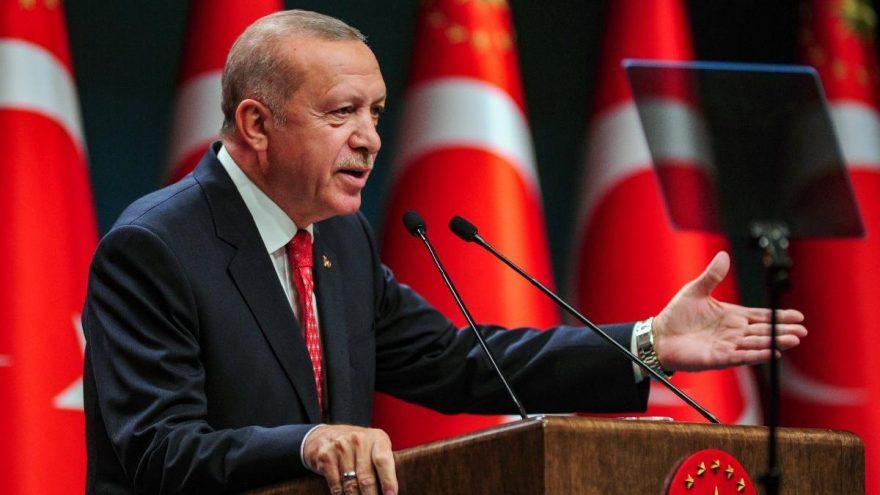 Erdoğan: Faiz inşallah daha da düşecek