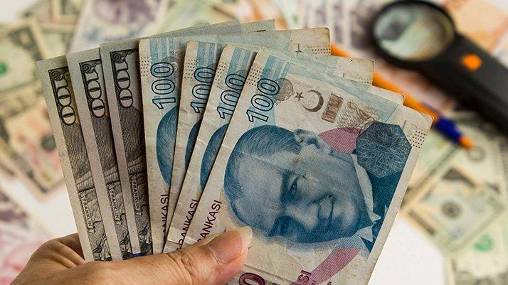 Merkez Bankası örtülü faiz artışına devam ediyor