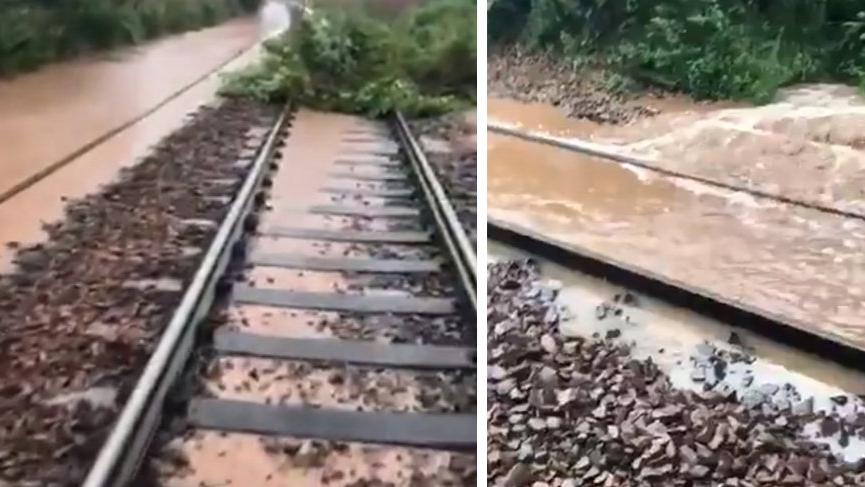 İskoçya'da tren kazası! 3 kişi öldü