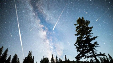 Perseid meteor yağmuru saat kaçta? Meteor yağmuru Türkiye'den izlenecek mi?