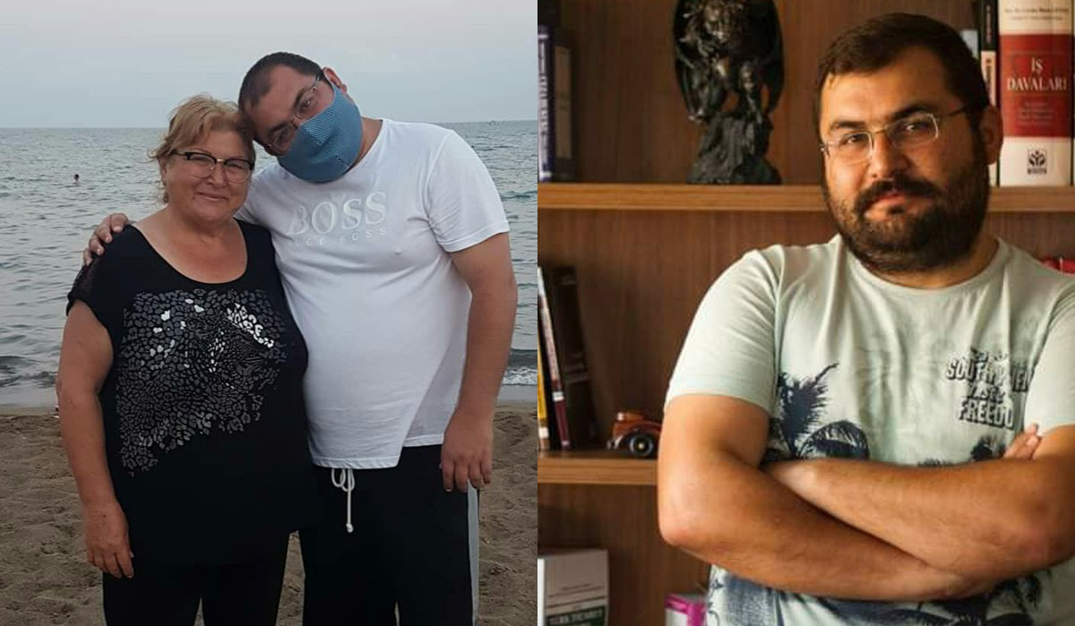 Habervitrini.com | Hatay Vali Yardımcısı Tolga Polat ın aile ...