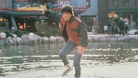 Geleceğe Dönüş 2 filmi konusu ne? Geleceğe Dönüş 2 oyuncuları kimler?