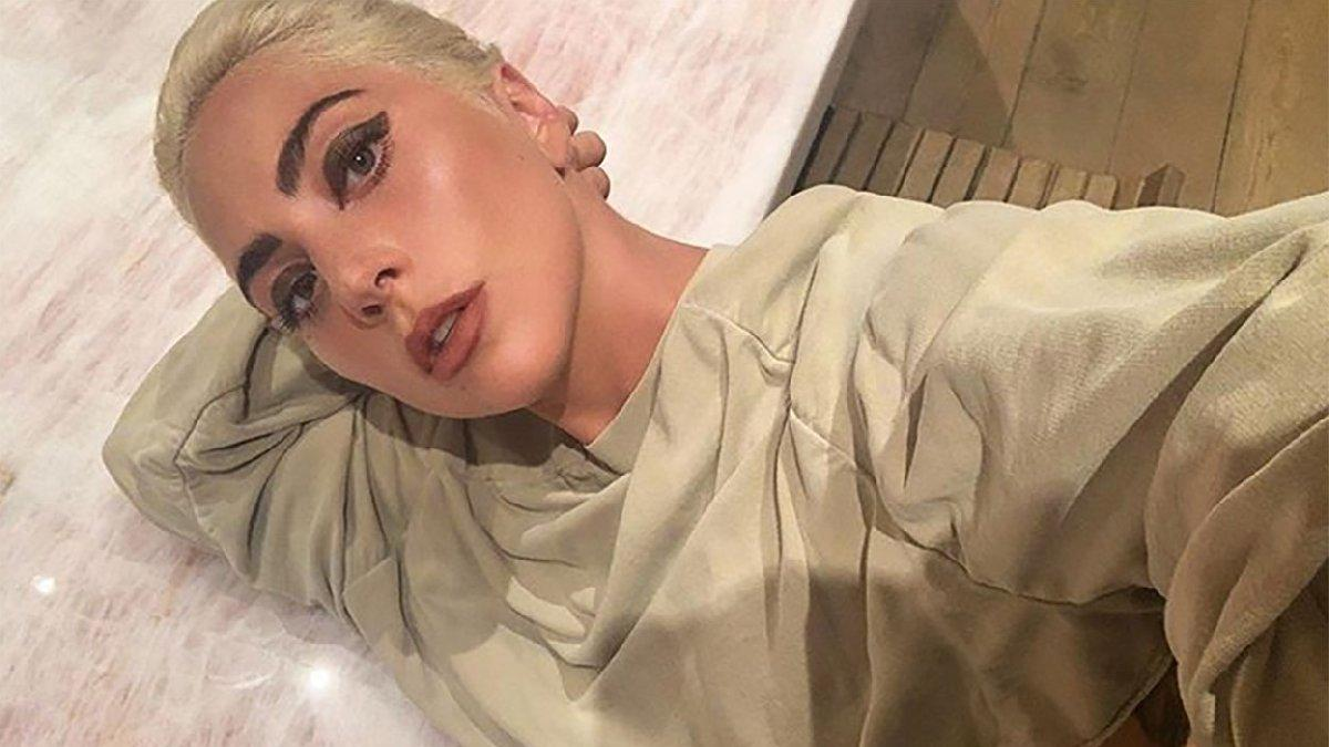 Lady Gaga'dan ilaç itirafı: Beynimi kontrol edemiyorum