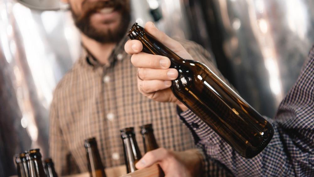 Salgında bira satışları yüzde 20 düştü
