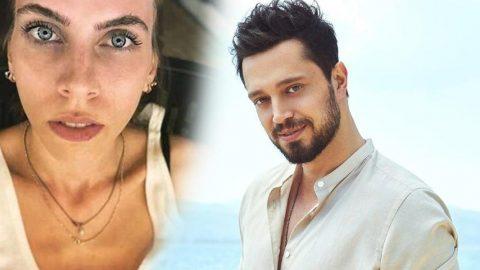Murat Boz aşk iddialarına cevap verdi