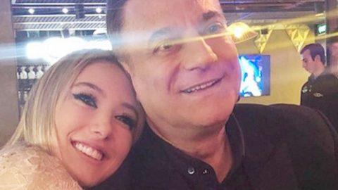 Kök hücre tedavisi uygulanan Mehmet Ali Erbil'den haber var...