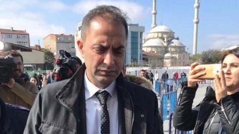 Cezaevindeki gazeteci Murat Ağırel'e elektrik faturası!