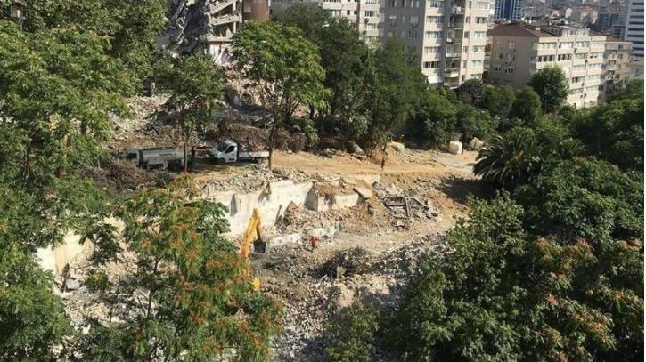İstanbul'un en değerli arazilerinden biri davalık oldu