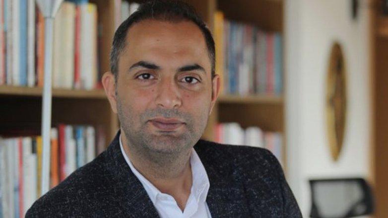 Tutuklu gazeteci Murat Ağırel'e 112 lira elektrik faturası geldi