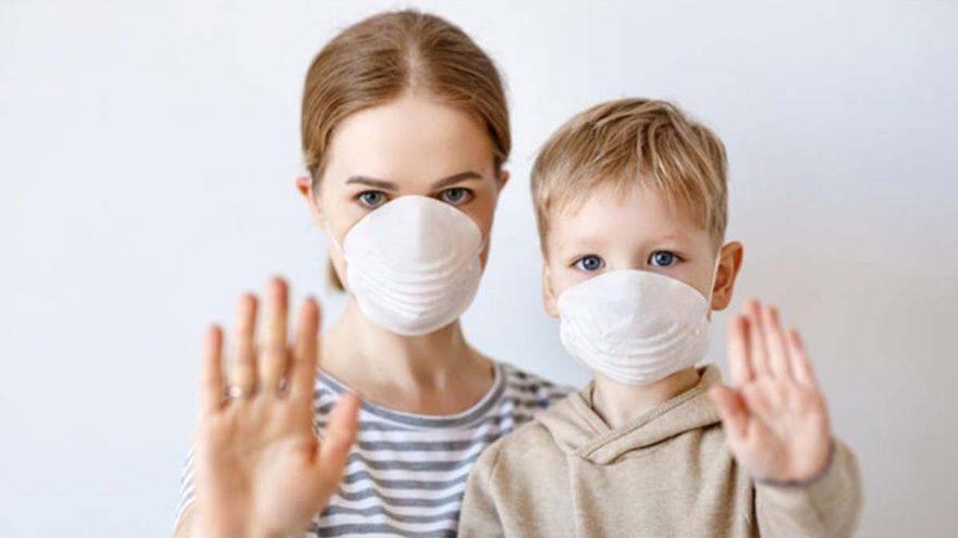 Covid-19'a karşı çocuklara özel öneriler - Sağlık son dakika haberler